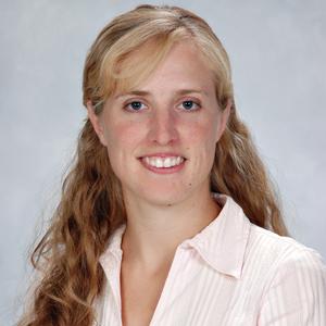 Vicki VanderVeen